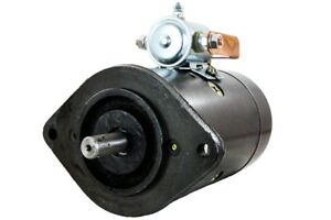 New Electric Pump Motor Hale W 6599 200 0040 00 Mcl6225 Mcl6228 Mcl6508 Mcl6508t