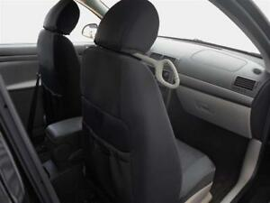 Caltrend Front Bucket Custom Fit Seat Cover For Ranger Eurosport Charcoal