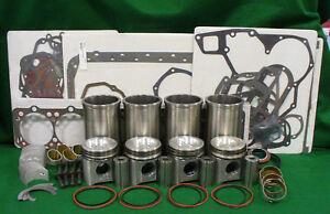 Rp998 Case 188 Inframe Engine Rebuild Kit 600 660 430 440 441 470 480 530 570