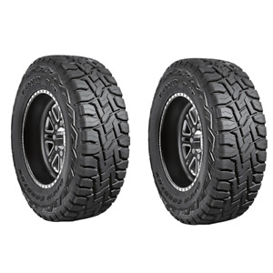 New 2x Toyo Lt320 60r22 Tire 123q Open Country R T All Terrain Tires 320 60 22