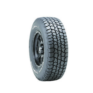 1x New Lt285 70r17 121 118s All Terrain Tyre Mickey Thompson 2 Ply Tires