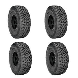 New 4x Toyo Lt305 55r20 Tire 114q Open Country M t Mud Terrain Tires 305 55 20