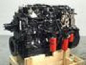 Perkins 1106d e66ta Diesel Engine used All Complete And Run Tested
