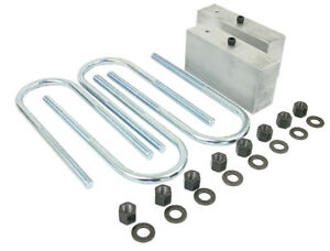 1947 1955 Chevy Gmc 3100 Truck 3 Lowering Block Kit For Late Model End