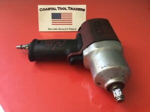 Matco Tools Mt2769 1 2 Air Pneumatic Impact Wrench 905