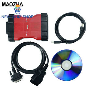 Vcm Ii 2 In 1 Diagnostic Tool For Ford Ids V106 And For Mazda Ids V108 Free Ship