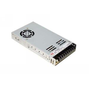 Lrs 350 24 Mean Well Power Supply 24v 14 6a