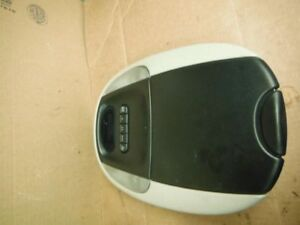 02 Caravan Over Head Homelink Switch Buttons Controls 311600