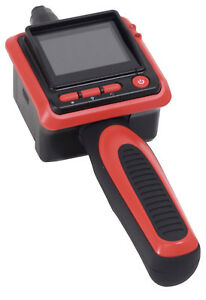 Solar Eclipse Se001cam Inspection Camera With 2 4 Color Lcd Monitor