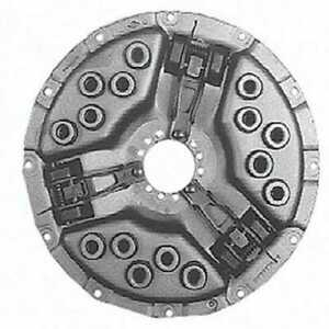 Pressure Plate Assembly Ford Tw30 8730 Tw15 Tw35 8830 Tw20 Tw25 8630 E5nn7563aa