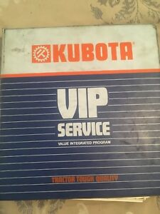 Kubota B20 B 20 Tractor Bt 650 750 Ar Backhoe Tl420 Loader Service Manual