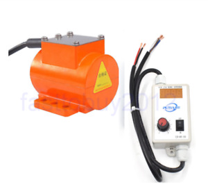 15w 24v Dc Brushless Micro Motor Vibration Speed Controller For Industrial