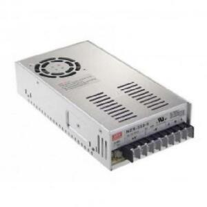 Nes 350 12 Mean Well Power Supply 12v 29a