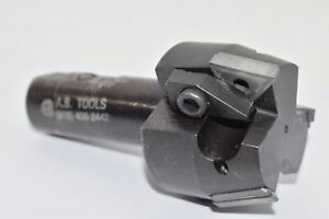 A b Tools Chamfer Hog 30 3 Cb Insert Cutter Indexable 2