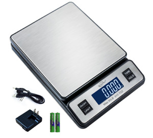 Postage Scale Mail A Kitchen Digital Us Usb Package Weight Shipment Post Office