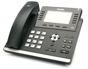 Yealink Ultra elegant T46s Ip Phone