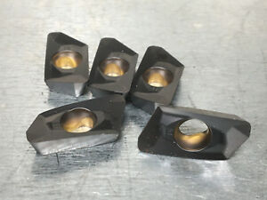 Kennametal Epdt 1805 16 Pder Gd Kcpk30 ep1816e Carbide Insert 5 Pcs