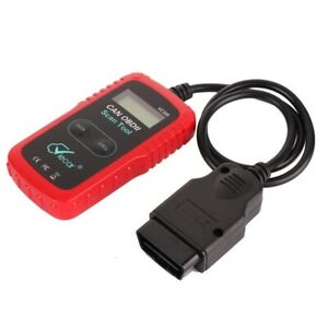 For Toyota Corolla Handheld Car Diagnostic Scanner Tool Code Reader Obd2 Obdii