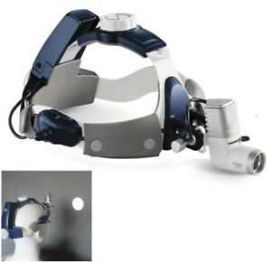 5w Led Headlight Dental Surgical All in one Head Light Lamp Kd 202a 7 2013