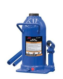 30 ton Heavy duty Hydraulic Side Pump Bottle Jack Atd 7367w Brand New