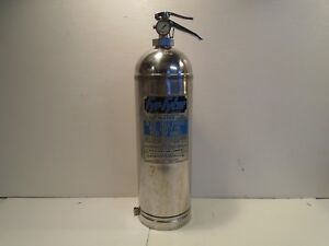 Fyr Fyter Fire Extinguisher Water Can Model 94 23 2 1 2 Gal Works