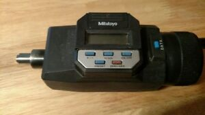 Mitutoyo 164 162 Digimatic Micrometer Head
