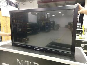 46 Samsung Touchscreen Lcd Display 1920 X 1080 16 9