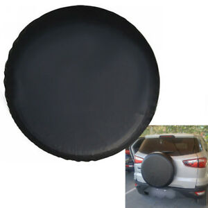16 Spare Tyre Wheel Soft Cover Protector Storage Bag For Jeep Liberty Wrangler