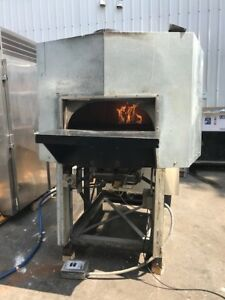 Wood Stone Mt Adams 5 Pizza Oven Natural Gas