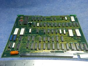 Hp 03562 66509 Fft Assembly Board For Hp 3262a Dynamic Signal Analyzer