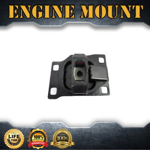 1x Engine Motor Manual Trans Moun New For 2003 2007 Ford Focus L4 2 3l Mt