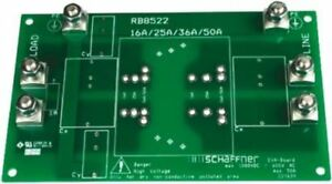 Schaffner Evaluation Board Inductor Kit 1 Pieces