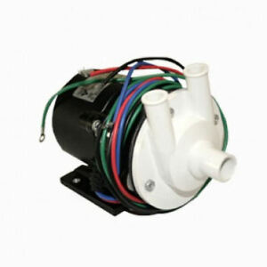 Motor Water Pump Hoshizaki Ice Machine Cuber Maker 326257a01
