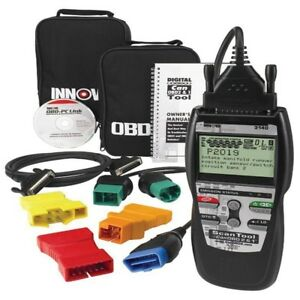 Scan Tool Kit Patented All in 1 Display Compliant Vehicle Feature Packed Tool