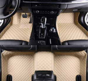 Car Floor Mats For Jeep Patriot 2009 2015 Non Toxic And Inodorous