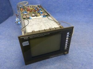 Hp 3562a Dynamic Signal Analyzer