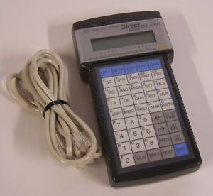Automation Direct Direct Logic D2 hpp Dl205 Handheld Programmer W Rll Plus
