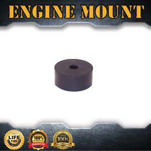 1x Engine Motor Auto Trans Mount For 1953 58 Chevrolet Truck 3 8l 235cid