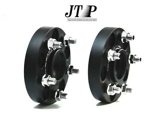 2pcs 15mm Forged Wheel Spacer 5x108 Fit For Jaguar F Type Xkr Xkf Xj S Type Xk