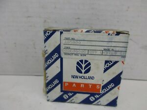 Nos Ford New Holland Combine Tr 70 75 85 Ball Bearing 685800
