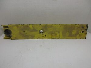 Nos Ford New Holland Tr85 Combine Harvesting Parts Arm 615620