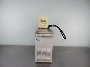 Lauda Re207 Ecoline Recirculating Chiller With Warranty See Video