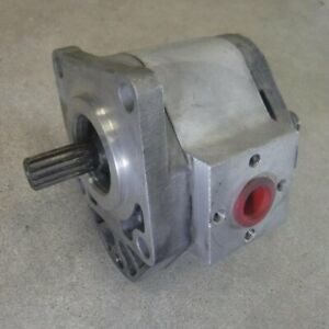 Used Hydraulic Pump New Holland Case Ih Farmall 40c Farmall 50c Farmall 30c