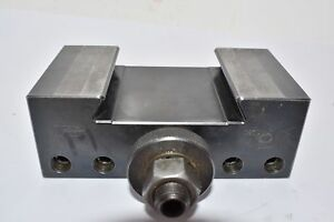 Dorian Quick Change Turning And Facing Tool Post Holder D50da 1