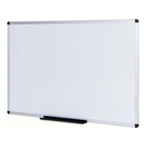 Magnetic Whiteboard School And Office Whiteboard Dry Erase Board 48 X 36
