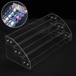 Sunglasses Case Display Rack Holder Stand Organizer Storage Glasses Tray Boxes