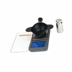 Lyman Pocket Touch 1500 Scale Kit with Powder Pal Funnel Pa... - FREE 2 day Ship
