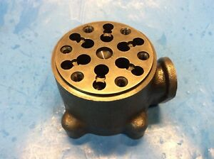 Ford Tractor Hydraulic Pump Center Housing Naa Jubilee 600 601 701 800 801 901