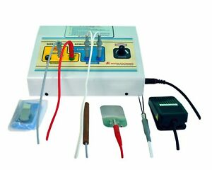 Skin Cautery Electrosurgical Electrocautery Electrosurgical Diathermy Unit Rt