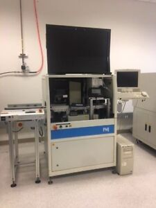 Pmj Automec Oyj Pad Printer Uv Drying Equipment